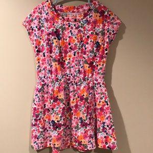 🌺JOE FRESH Floral Dress